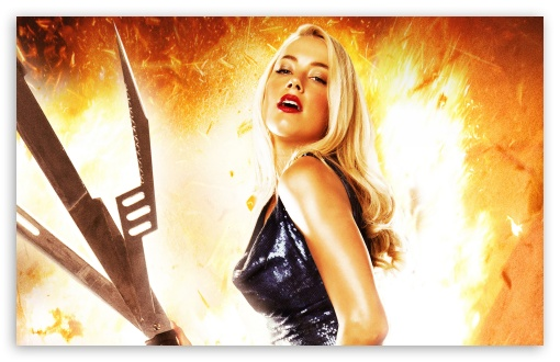 Machete Kills Amber Heard ❤ 4K UHD Wallpaper for Wide 16:10 5:3 Widescreen WHXGA WQXGA WUXGA WXGA WGA ; Standard 4:3 5:4 3:2 Fullscreen UXGA XGA SVGA QSXGA SXGA DVGA HVGA HQVGA ( Apple PowerBook G4 iPhone 4 3G 3GS iPod Touch ) ; Tablet 1:1 ; iPad 1/2/Mini ; Mobile 4:3 5:3 3:2 5:4 - UXGA XGA SVGA WGA DVGA HVGA HQVGA ( Apple PowerBook G4 iPhone 4 3G 3GS iPod Touch ) QSXGA SXGA ;
