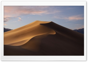 macOS Mojave Day HD Wide Wallpaper for 4K UHD Widescreen desktop & smartphone