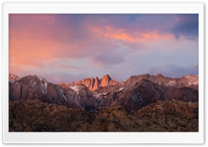 macOS Sierra New HD Wide Wallpaper for Widescreen