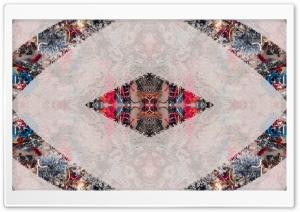 Macro of Fabric Bits HD Wide Wallpaper for 4K UHD Widescreen desktop & smartphone