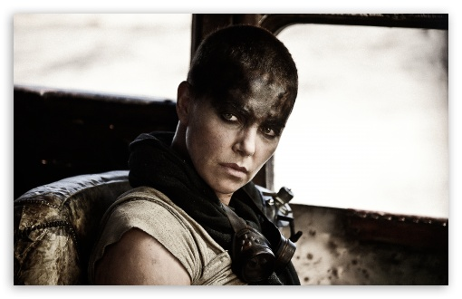 Mad Max Fury Road Charlize Theron 2015 ❤ 4K UHD Wallpaper for Wide 16:10 5:3 Widescreen WHXGA WQXGA WUXGA WXGA WGA ; 4K UHD 16:9 Ultra High Definition 2160p 1440p 1080p 900p 720p ; UHD 16:9 2160p 1440p 1080p 900p 720p ; Standard 4:3 5:4 3:2 Fullscreen UXGA XGA SVGA QSXGA SXGA DVGA HVGA HQVGA ( Apple PowerBook G4 iPhone 4 3G 3GS iPod Touch ) ; Smartphone 5:3 WGA ; Tablet 1:1 ; iPad 1/2/Mini ; Mobile 4:3 5:3 3:2 16:9 5:4 - UXGA XGA SVGA WGA DVGA HVGA HQVGA ( Apple PowerBook G4 iPhone 4 3G 3GS iPod Touch ) 2160p 1440p 1080p 900p 720p QSXGA SXGA ;