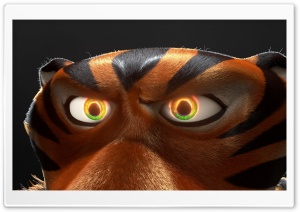 Madagascar 3   Ring Of Fire HD Wide Wallpaper for Widescreen