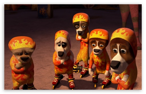 Madagascar 3 Circus Animals HD wallpaper for Wide 16:10 5:3 Widescreen WHXGA WQXGA WUXGA WXGA WGA ; HD 16:9 High Definition WQHD QWXGA 1080p 900p 720p QHD nHD ; Standard 5:4 Fullscreen QSXGA SXGA ; Mobile 5:3 16:9 5:4 - WGA WQHD QWXGA 1080p 900p 720p QHD nHD QSXGA SXGA ;