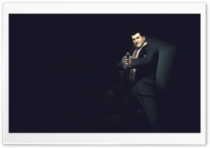 Mafia 2 HD Wide Wallpaper for Widescreen