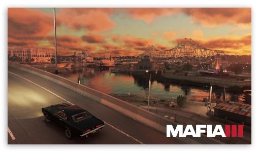 Mafia III ❤ 4K UHD Wallpaper for 4K UHD 16:9 Ultra High Definition 2160p 1440p 1080p 900p 720p ; Mobile 16:9 - 2160p 1440p 1080p 900p 720p ;