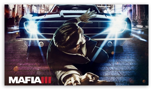 Mafia III 2016 Game ❤ 4K UHD Wallpaper for 4K UHD 16:9 Ultra High Definition 2160p 1440p 1080p 900p 720p ; Mobile 16:9 - 2160p 1440p 1080p 900p 720p ;
