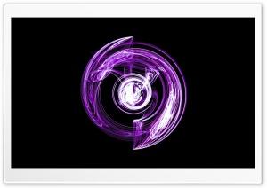 Magenta Ring Ultra HD Wallpaper for 4K UHD Widescreen desktop, tablet & smartphone