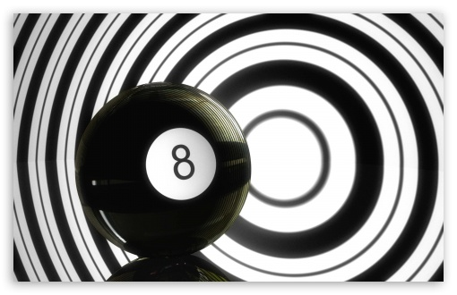 Magic 8 Ball HD wallpaper for Wide 16:10 5:3 Widescreen WHXGA WQXGA WUXGA WXGA WGA ; HD 16:9 High Definition WQHD QWXGA 1080p 900p 720p QHD nHD ; Standard 3:2 Fullscreen DVGA HVGA HQVGA devices ( Apple PowerBook G4 iPhone 4 3G 3GS iPod Touch ) ; Mobile 5:3 3:2 16:9 - WGA DVGA HVGA HQVGA devices ( Apple PowerBook G4 iPhone 4 3G 3GS iPod Touch ) WQHD QWXGA 1080p 900p 720p QHD nHD ;