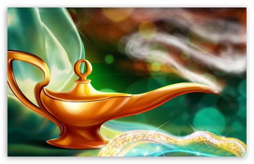 Magic Lamp HD wallpaper for Wide 16:10 5:3 Widescreen WHXGA WQXGA WUXGA WXGA WGA ; HD 16:9 High Definition WQHD QWXGA 1080p 900p 720p QHD nHD ; Standard 4:3 5:4 3:2 Fullscreen UXGA XGA SVGA QSXGA SXGA DVGA HVGA HQVGA devices ( Apple PowerBook G4 iPhone 4 3G 3GS iPod Touch ) ; iPad 1/2/Mini ; Mobile 4:3 5:3 3:2 16:9 5:4 - UXGA XGA SVGA WGA DVGA HVGA HQVGA devices ( Apple PowerBook G4 iPhone 4 3G 3GS iPod Touch ) WQHD QWXGA 1080p 900p 720p QHD nHD QSXGA SXGA ;
