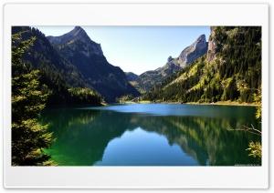 Magic mountain Ultra HD Wallpaper for 4K UHD Widescreen desktop, tablet & smartphone