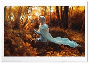 Magic Rose HD Wide Wallpaper for 4K UHD Widescreen desktop & smartphone