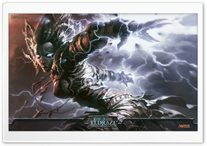 Magic The Gathering HD Wide Wallpaper for Widescreen