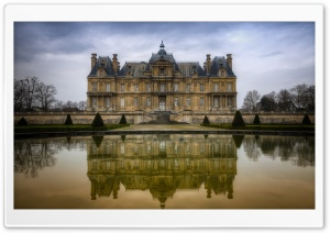 Maisons-Laffitte Ile-De-France HD Wide Wallpaper for Widescreen