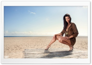 Majorie : Beach HD Wide Wallpaper for Widescreen