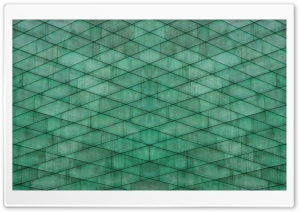 Malachite Grid HD Wide Wallpaper for Widescreen