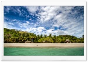 Malcapuya Beach Ultra HD Wallpaper for 4K UHD Widescreen desktop, tablet & smartphone