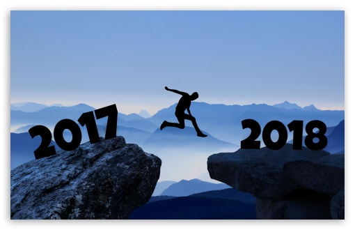 Man Jumping from 2017 to 2018 ❤ 4K UHD Wallpaper for Wide 16:10 Widescreen WHXGA WQXGA WUXGA WXGA ; 4K UHD 16:9 Ultra High Definition 2160p 1440p 1080p 900p 720p ; Standard 5:4 Fullscreen QSXGA SXGA ; Mobile 16:9 5:4 - 2160p 1440p 1080p 900p 720p QSXGA SXGA ;