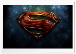 Man of Steel (2013 Movie) HD Wide Wallpaper for Widescreen