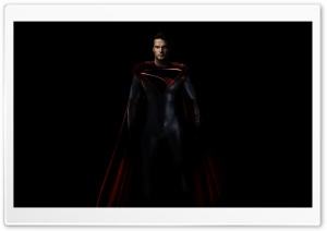 Man of Steel 2013 Movie HD Wide Wallpaper for 4K UHD Widescreen desktop & smartphone