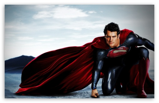 Man Of Steel 2013 HD wallpaper for Standard 4:3 5:4 Fullscreen UXGA ...