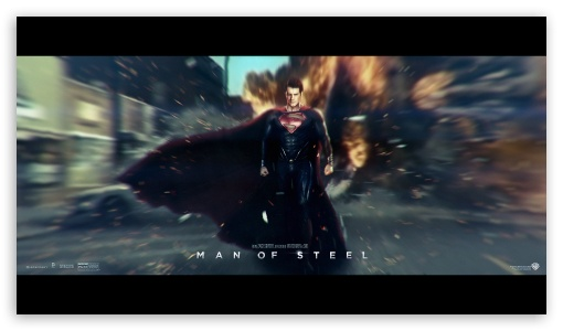 MAN OF STEEL HD wallpaper for HD 16:9 High Definition WQHD QWXGA 1080p 900p 720p QHD nHD ; Mobile 16:9 - WQHD QWXGA 1080p 900p 720p QHD nHD ;