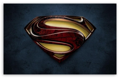man of steel wallpaper 273612844 4K HD Desktop Wallpaper ...