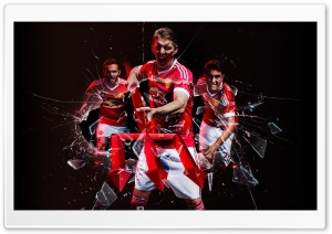 Manchester United new T-shirt Adidas HD Wide Wallpaper for 4K UHD Widescreen desktop & smartphone