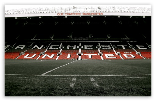 Manchester United Stadium HD wallpaper for Wide 16:10 5:3 Widescreen WHXGA WQXGA WUXGA WXGA WGA ; HD 16:9 High Definition WQHD QWXGA 1080p 900p 720p QHD nHD ; Standard 3:2 Fullscreen DVGA HVGA HQVGA devices ( Apple PowerBook G4 iPhone 4 3G 3GS iPod Touch ) ; Mobile 5:3 3:2 16:9 - WGA DVGA HVGA HQVGA devices ( Apple PowerBook G4 iPhone 4 3G 3GS iPod Touch ) WQHD QWXGA 1080p 900p 720p QHD nHD ;