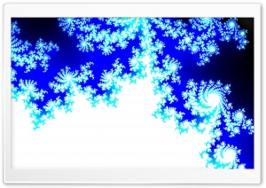 Mandelbrots Fractals HD Wide Wallpaper for Widescreen