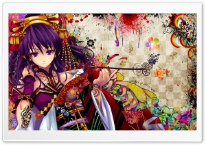 Manga HD Wide Wallpaper for 4K UHD Widescreen desktop & smartphone