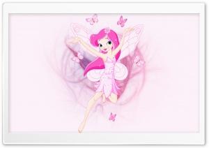 Manga Butterfly HD Wide Wallpaper for 4K UHD Widescreen desktop & smartphone