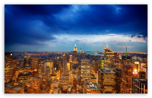 Manhattan Empire State Building Evening ❤ 4K UHD Wallpaper for Wide 16:10 5:3 Widescreen WHXGA WQXGA WUXGA WXGA WGA ; 4K UHD 16:9 Ultra High Definition 2160p 1440p 1080p 900p 720p ; Standard 4:3 5:4 3:2 Fullscreen UXGA XGA SVGA QSXGA SXGA DVGA HVGA HQVGA ( Apple PowerBook G4 iPhone 4 3G 3GS iPod Touch ) ; Tablet 1:1 ; iPad 1/2/Mini ; Mobile 4:3 5:3 3:2 16:9 5:4 - UXGA XGA SVGA WGA DVGA HVGA HQVGA ( Apple PowerBook G4 iPhone 4 3G 3GS iPod Touch ) 2160p 1440p 1080p 900p 720p QSXGA SXGA ;