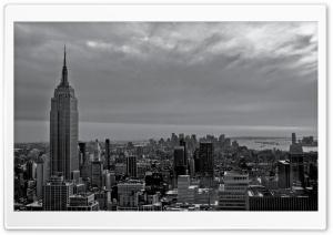 Manhattan, New York City HD Wide Wallpaper for Widescreen