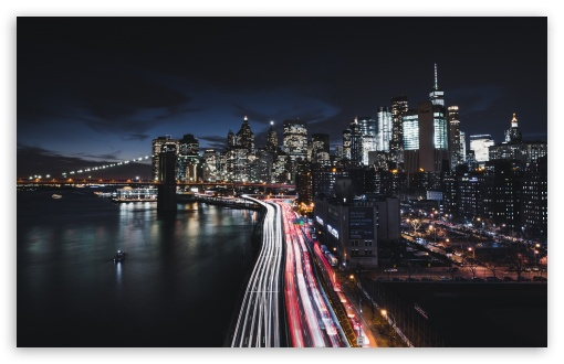 Manhattan, New York City, Night UltraHD Wallpaper for Wide 16:10 5:3 Widescreen WHXGA WQXGA WUXGA WXGA WGA ; UltraWide 21:9 24:10 ; 8K UHD TV 16:9 Ultra High Definition 2160p 1440p 1080p 900p 720p ; UHD 16:9 2160p 1440p 1080p 900p 720p ; Standard 4:3 5:4 3:2 Fullscreen UXGA XGA SVGA QSXGA SXGA DVGA HVGA HQVGA ( Apple PowerBook G4 iPhone 4 3G 3GS iPod Touch ) ; Smartphone 16:9 3:2 5:3 2160p 1440p 1080p 900p 720p DVGA HVGA HQVGA ( Apple PowerBook G4 iPhone 4 3G 3GS iPod Touch ) WGA ; Tablet 1:1 ; iPad 1/2/Mini ; Mobile 4:3 5:3 3:2 16:9 5:4 - UXGA XGA SVGA WGA DVGA HVGA HQVGA ( Apple PowerBook G4 iPhone 4 3G 3GS iPod Touch ) 2160p 1440p 1080p 900p 720p QSXGA SXGA ;
