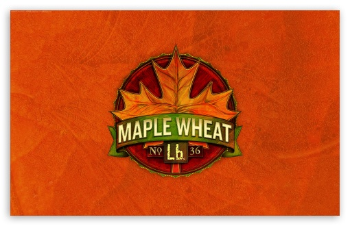 Maple Wheat HD wallpaper for Wide 16:10 5:3 Widescreen WHXGA WQXGA WUXGA WXGA WGA ; Standard 3:2 Fullscreen DVGA HVGA HQVGA devices ( Apple PowerBook G4 iPhone 4 3G 3GS iPod Touch ) ; Mobile 5:3 3:2 - WGA DVGA HVGA HQVGA devices ( Apple PowerBook G4 iPhone 4 3G 3GS iPod Touch ) ;