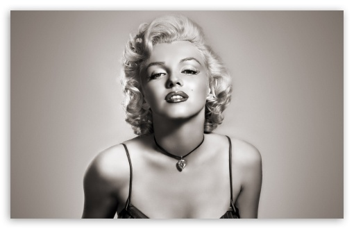 Marilyn Monroe HD wallpaper for Standard 4:3 5:4 Fullscreen UXGA XGA ...