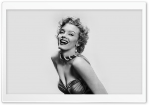 Marilyn Monroe HD Wide Wallpaper for 4K UHD Widescreen desktop & smartphone