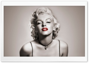 Marilyn Monroe HD Wide Wallpaper for Widescreen