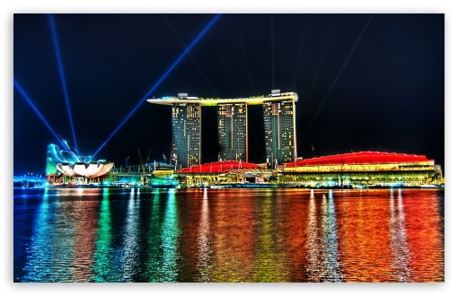 Marina Bay Sands Lights HD wallpaper for Wide 16:10 5:3 Widescreen WHXGA WQXGA WUXGA WXGA WGA ; HD 16:9 High Definition WQHD QWXGA 1080p 900p 720p QHD nHD ; Standard 4:3 5:4 3:2 Fullscreen UXGA XGA SVGA QSXGA SXGA DVGA HVGA HQVGA devices ( Apple PowerBook G4 iPhone 4 3G 3GS iPod Touch ) ; iPad 1/2/Mini ; Mobile 4:3 5:3 3:2 16:9 5:4 - UXGA XGA SVGA WGA DVGA HVGA HQVGA devices ( Apple PowerBook G4 iPhone 4 3G 3GS iPod Touch ) WQHD QWXGA 1080p 900p 720p QHD nHD QSXGA SXGA ; Dual 16:10 5:3 4:3 5:4 WHXGA WQXGA WUXGA WXGA WGA UXGA XGA SVGA QSXGA SXGA ;