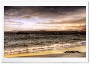 Marine Landscape, HDR Ultra HD Wallpaper for 4K UHD Widescreen desktop, tablet & smartphone