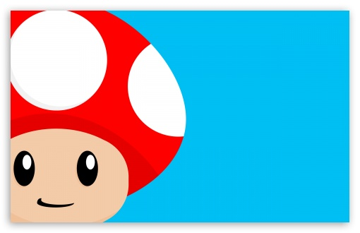 Mario Mushroom ❤ 4K UHD Wallpaper for Wide 16:10 5:3 Widescreen WHXGA WQXGA WUXGA WXGA WGA ; 4K UHD 16:9 Ultra High Definition 2160p 1440p 1080p 900p 720p ; Standard 4:3 5:4 3:2 Fullscreen UXGA XGA SVGA QSXGA SXGA DVGA HVGA HQVGA ( Apple PowerBook G4 iPhone 4 3G 3GS iPod Touch ) ; Tablet 1:1 ; iPad 1/2/Mini ; Mobile 4:3 5:3 3:2 16:9 5:4 - UXGA XGA SVGA WGA DVGA HVGA HQVGA ( Apple PowerBook G4 iPhone 4 3G 3GS iPod Touch ) 2160p 1440p 1080p 900p 720p QSXGA SXGA ; Dual 16:10 5:3 16:9 4:3 5:4 WHXGA WQXGA WUXGA WXGA WGA 2160p 1440p 1080p 900p 720p UXGA XGA SVGA QSXGA SXGA ;