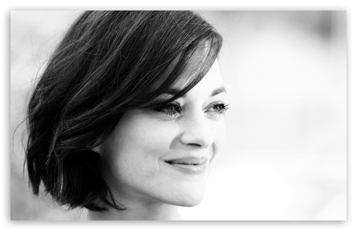 Marion Cotillard Black and White HD wallpaper for Wide 16:10 5:3 Widescreen WHXGA WQXGA WUXGA WXGA WGA ; HD 16:9 High Definition WQHD QWXGA 1080p 900p 720p QHD nHD ; Standard 4:3 5:4 3:2 Fullscreen UXGA XGA SVGA QSXGA SXGA DVGA HVGA HQVGA devices ( Apple PowerBook G4 iPhone 4 3G 3GS iPod Touch ) ; Tablet 1:1 ; iPad 1/2/Mini ; Mobile 4:3 5:3 3:2 16:9 5:4 - UXGA XGA SVGA WGA DVGA HVGA HQVGA devices ( Apple PowerBook G4 iPhone 4 3G 3GS iPod Touch ) WQHD QWXGA 1080p 900p 720p QHD nHD QSXGA SXGA ;