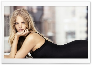 Marloes Horst Model HD Wide Wallpaper for 4K UHD Widescreen desktop & smartphone