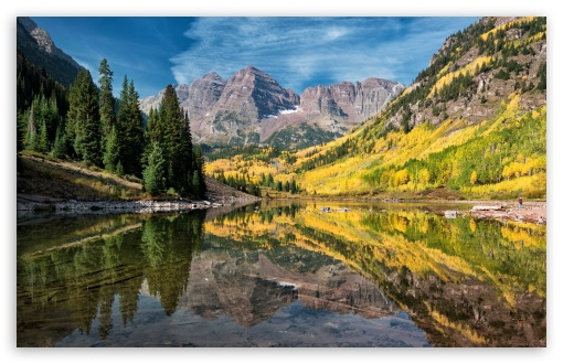 Maroon Lake, Colorado, Aspen Trees, Autumn UltraHD Wallpaper for Wide 16:10 5:3 Widescreen WHXGA WQXGA WUXGA WXGA WGA ; UltraWide 21:9 24:10 ; 8K UHD TV 16:9 Ultra High Definition 2160p 1440p 1080p 900p 720p ; UHD 16:9 2160p 1440p 1080p 900p 720p ; Standard 4:3 5:4 3:2 Fullscreen UXGA XGA SVGA QSXGA SXGA DVGA HVGA HQVGA ( Apple PowerBook G4 iPhone 4 3G 3GS iPod Touch ) ; Smartphone 16:9 3:2 5:3 2160p 1440p 1080p 900p 720p DVGA HVGA HQVGA ( Apple PowerBook G4 iPhone 4 3G 3GS iPod Touch ) WGA ; Tablet 1:1 ; iPad 1/2/Mini ; Mobile 4:3 5:3 3:2 16:9 5:4 - UXGA XGA SVGA WGA DVGA HVGA HQVGA ( Apple PowerBook G4 iPhone 4 3G 3GS iPod Touch ) 2160p 1440p 1080p 900p 720p QSXGA SXGA ; Dual 16:10 5:3 16:9 4:3 5:4 3:2 WHXGA WQXGA WUXGA WXGA WGA 2160p 1440p 1080p 900p 720p UXGA XGA SVGA QSXGA SXGA DVGA HVGA HQVGA ( Apple PowerBook G4 iPhone 4 3G 3GS iPod Touch ) ;