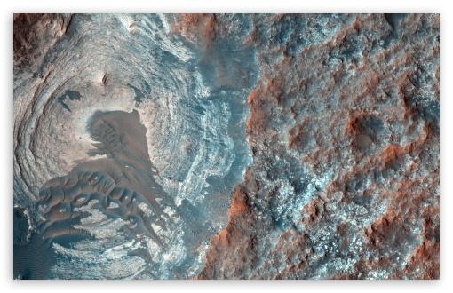 Download Mars Surface Photos Real HD Wallpaper