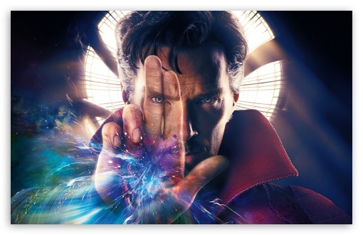 Marvel Doctor Strange Ultra Hd Desktop Background Wallpaper For 4k Uhd Tv Widescreen Ultrawide Desktop Laptop Tablet Smartphone
