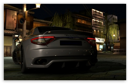 Maserati Gran Turismo S HD wallpaper for Wide 16:10 Widescreen WHXGA WQXGA WUXGA WXGA ; HD 16:9 High Definition WQHD QWXGA 1080p 900p 720p QHD nHD ; Standard 4:3 5:4 3:2 Fullscreen UXGA XGA SVGA QSXGA SXGA DVGA HVGA HQVGA devices ( Apple PowerBook G4 iPhone 4 3G 3GS iPod Touch ) ; iPad 1/2/Mini ; Mobile 4:3 3:2 16:9 5:4 - UXGA XGA SVGA DVGA HVGA HQVGA devices ( Apple PowerBook G4 iPhone 4 3G 3GS iPod Touch ) WQHD QWXGA 1080p 900p 720p QHD nHD QSXGA SXGA ;
