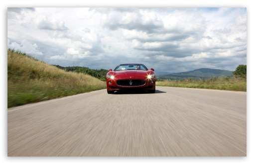 Maserati GranCabrio Sport On The Road HD wallpaper for Wide 16:10 5:3 Widescreen WHXGA WQXGA WUXGA WXGA WGA ; HD 16:9 High Definition WQHD QWXGA 1080p 900p 720p QHD nHD ; Standard 4:3 5:4 3:2 Fullscreen UXGA XGA SVGA QSXGA SXGA DVGA HVGA HQVGA devices ( Apple PowerBook G4 iPhone 4 3G 3GS iPod Touch ) ; Tablet 1:1 ; iPad 1/2/Mini ; Mobile 4:3 5:3 3:2 16:9 5:4 - UXGA XGA SVGA WGA DVGA HVGA HQVGA devices ( Apple PowerBook G4 iPhone 4 3G 3GS iPod Touch ) WQHD QWXGA 1080p 900p 720p QHD nHD QSXGA SXGA ; Dual 16:10 5:3 4:3 5:4 WHXGA WQXGA WUXGA WXGA WGA UXGA XGA SVGA QSXGA SXGA ;