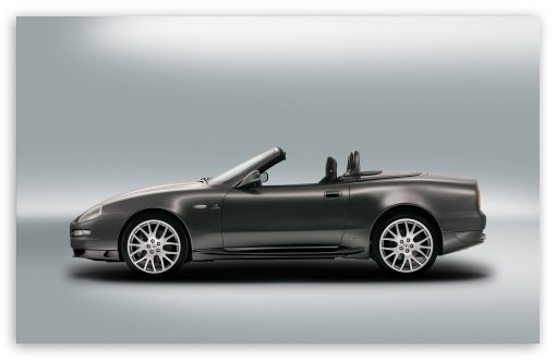 Maserati GranSport Spyder 1 HD wallpaper for Wide 16:10 5:3 Widescreen WHXGA WQXGA WUXGA WXGA WGA ; HD 16:9 High Definition WQHD QWXGA 1080p 900p 720p QHD nHD ; Standard 4:3 3:2 Fullscreen UXGA XGA SVGA DVGA HVGA HQVGA devices ( Apple PowerBook G4 iPhone 4 3G 3GS iPod Touch ) ; iPad 1/2/Mini ; Mobile 4:3 5:3 3:2 16:9 - UXGA XGA SVGA WGA DVGA HVGA HQVGA devices ( Apple PowerBook G4 iPhone 4 3G 3GS iPod Touch ) WQHD QWXGA 1080p 900p 720p QHD nHD ;