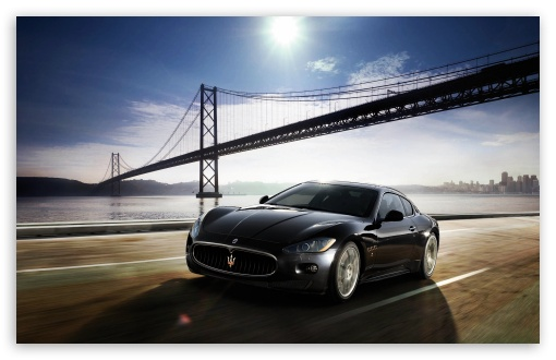 Maserati GranTurismo HD wallpaper for Wide 16:10 5:3 Widescreen WHXGA WQXGA WUXGA WXGA WGA ; HD 16:9 High Definition WQHD QWXGA 1080p 900p 720p QHD nHD ; Standard 4:3 5:4 3:2 Fullscreen UXGA XGA SVGA QSXGA SXGA DVGA HVGA HQVGA devices ( Apple PowerBook G4 iPhone 4 3G 3GS iPod Touch ) ; Tablet 1:1 ; iPad 1/2/Mini ; Mobile 4:3 5:3 3:2 16:9 5:4 - UXGA XGA SVGA WGA DVGA HVGA HQVGA devices ( Apple PowerBook G4 iPhone 4 3G 3GS iPod Touch ) WQHD QWXGA 1080p 900p 720p QHD nHD QSXGA SXGA ;